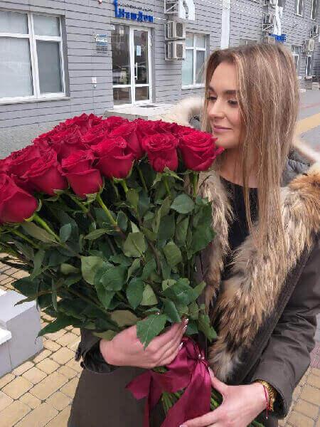 цветы santini