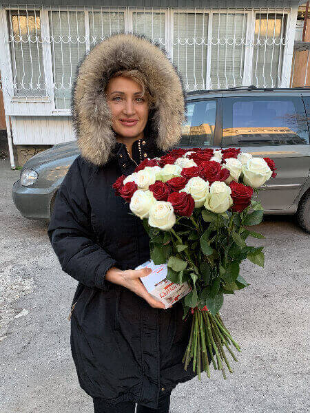 santini-flowers москва