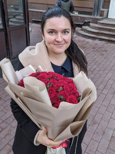 магазин цветов сантини ру москва