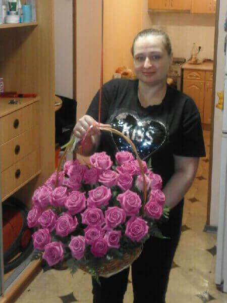 интернет магазин цветов москва santini